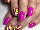 Скачать фотографию Курсы, тренинги, семинары Курс обучения «Мастер-стилист моделирования и дизайна ногтей » 35097624 в Новороссийске