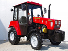 Свежее фотографию Трактор Минитрактор Беларус 320, 4 (МТЗ 320, 4) 39413813 в Краснодаре