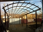 Просмотреть foto Разные услуги Забор в Новороссийске, Сварные металлоконструкции, бетонные работы, 65677489 в Новороссийске
