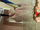 Свежее foto  Демонтаж плитки, демонтаж кафеля, ремонт ванной комнаты 67642401 в Новороссийске