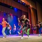 Танцы для девочек 10 - 15 лет