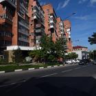 Двухуровневая многокомнатная квартира в центре