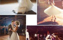 Постановка свадебного танца за 3 занятия