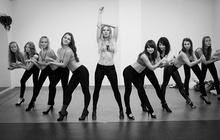 Танцы для женщин, Школа Танцев Кокетка в Новороссийске