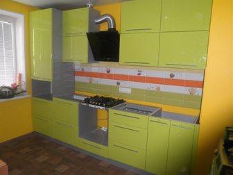 Скачать фотографию Кухонная мебель Мебель на заказ 31610423 в Новороссийске