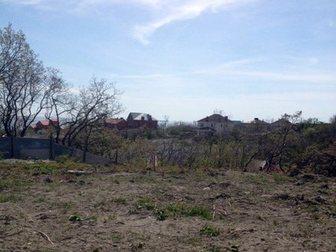 Смотреть изображение Земельные участки Участок для строительства дома 10, 8 сот, в Мысхако Новороссийска, Зеленый мыс кафе 32755084 в Новороссийске