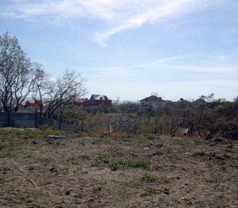 Фото в Недвижимость Земельные участки Продается участок для строительства дома в Новороссийске 9800000