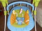 Свежее изображение Детские коляски качели 32790266 в Новошахтинске