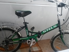 Фото в   Велосипед подростковый в Новошахтинске 2000