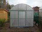 Скачать foto Мебель для дачи и сада Теплицы Люкс в Новошахтинске 38544083 в Новошахтинске