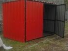 Уникальное фотографию Строительные материалы Хозблок садовый с металлическим корпусом Новошахтинск 41364843 в Новошахтинске