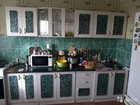 Кухонный гарнитур и уголок