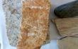 Плитняк - это плитчатые осколки из природного