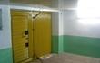 Капитальный гараж с двумя воротами 44м2.