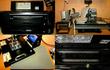 Принтер Epson WF-7015 (А3, А4) в хорошем