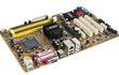 - Чипсет Intel 945P   - Процессор Intel LGA775