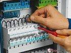 Фото в Электрика Электрика (услуги) Выполню полный комплекс электротехнических в Новосибирске 200