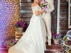 Увидеть фотографию Свадебные платья Продам свадебное платье 32710779 в Новосибирске