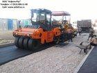 Изображение в Строительство и ремонт Другие строительные услуги Асфальтировка и ремонт автомобильных дорог в Новосибирске 0