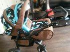 Уникальное изображение Детские коляски коляска 32747193 в Новосибирске