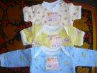 Изображение в Для детей Товары для новорожденных Вещи для новорожденных- ползунки ( евро , в Новосибирске 60