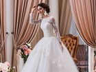 Свежее изображение Свадебные платья Продам свадебное платье GA2149 (GiovannAlesandro)-В938 32900181 в Новосибирске