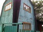 Фото в Недвижимость Земельные участки Участок 6 соток. Дом щитовой 2х этажный, в Новосибирске 400000