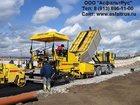 Увидеть изображение Другие строительные услуги Асфальтирование в Новосибирске 33313933 в Новосибирске