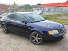 Просмотреть фотографию Аренда и прокат авто Сдам в аренду без выкупа Ауди А6 33438748 в Новосибирске