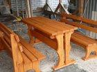 Фотография в Мебель и интерьер Производство мебели на заказ Изготовим любые столярные изделия на заказ, в Новосибирске 0