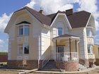 Уникальное изображение Ремонт, отделка Строительство домов / коттеджей 34105247 в Новосибирске