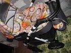 Фото в   Продам детскую коляску в хорошем состоян в Новосибирске 6000
