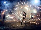Скачать foto Организация праздников Огненное акробатическое шоу 34160704 в Новосибирске