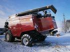 Новое изображение  Продам зерноуборочный самоходный комбайн КЗС-10К-26, 2014г, , новый 34462695 в Татарске