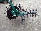 Свежее фотографию Почвообрабатывающая техника Вал кольчатый (ежи), для окучника 34650126 в Новосибирске