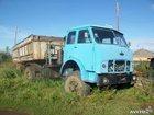Смотреть фото Разное Продам маз 509А 34663977 в Новосибирске