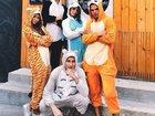 Скачать бесплатно изображение  Кигуруми пижама в виде животного 34664749 в Новосибирске
