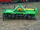 Скачать бесплатно фото Почвообрабатывающая техника Почвофреза навесная Бомет U540 - 1,6м 34713534 в Новосибирске