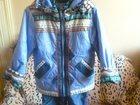 Уникальное фотографию Детская одежда Весенний костюм 34743805 в Новосибирске
