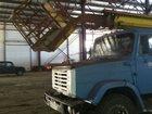 Скачать бесплатно foto Автогидроподъемник (вышка) Продам автовышку 34987565 в Новосибирске