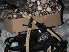 Смотреть изображение  Продам коляску retrus Farfello 2 в 1 + подарок 35002847 в Новосибирске