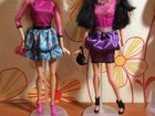 ����������� � ��� ����� ������� ������� Barbie - ����� � ������� ����� � ������. � ������������ 1�500