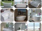Свежее foto  Изысканные ванны! Элегантные раковины! 35131205 в Новосибирске