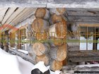 Увидеть foto Строительство домов Проектирование и строительство домов из Карельской сухостойной сосны Kelo 35219828 в Новосибирске