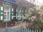 Изображение в   Большой, отдельно стоящий дом из бревна, в Новосибирске 3200000
