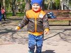 Новое foto  Куртка для мальчика 2-4 года, с теплым подкладом 35487796 в Новосибирске