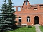 Изображение в   Срочно! Продам кирпичный дом в р. п. Ордынское в Новосибирске 4200000