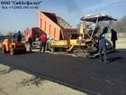 Фото в Строительство и ремонт Другие строительные услуги Асфальтирование дорог, благоустройство территорий, в Новосибирске 0