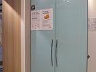 Свежее фото Мебель для спальни Двери для шкафа 35776742 в Новосибирске