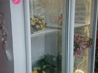 Изображение в Бытовая техника и электроника Холодильники Холодильный шкаф витрина с распашными дверками, в Новосибирске 23000